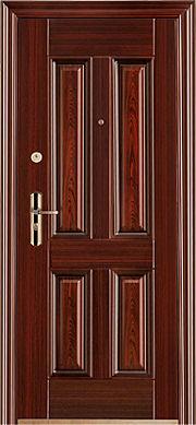 верея железные двери купить